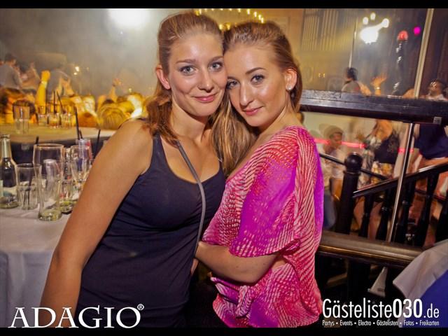 https://www.gaesteliste030.de/Partyfoto #34 Adagio Berlin vom 07.09.2013