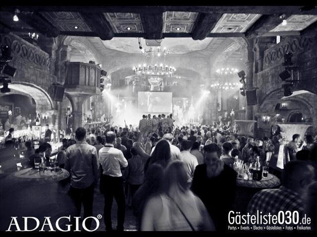 https://www.gaesteliste030.de/Partyfoto #1 Adagio Berlin vom 07.09.2013