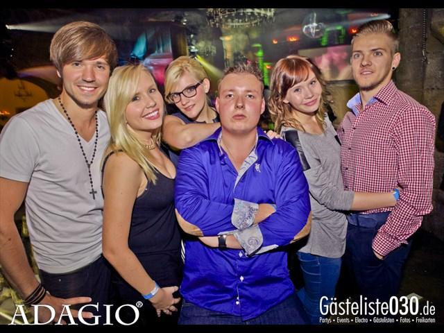 https://www.gaesteliste030.de/Partyfoto #8 Adagio Berlin vom 07.09.2013