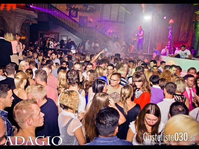 https://www.gaesteliste030.de/Partyfoto #13 Adagio Berlin vom 07.09.2013