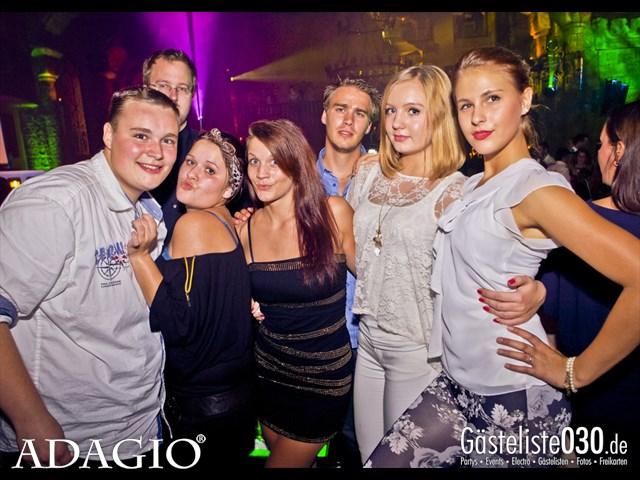 https://www.gaesteliste030.de/Partyfoto #23 Adagio Berlin vom 07.09.2013