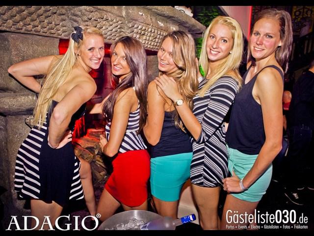 https://www.gaesteliste030.de/Partyfoto #38 Adagio Berlin vom 07.09.2013