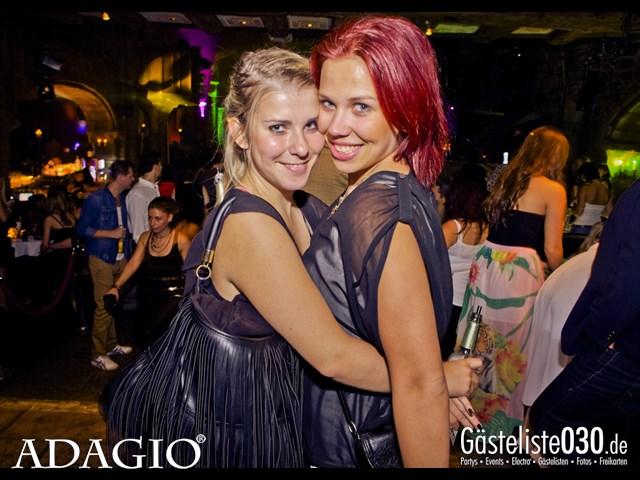 https://www.gaesteliste030.de/Partyfoto #3 Adagio Berlin vom 07.09.2013