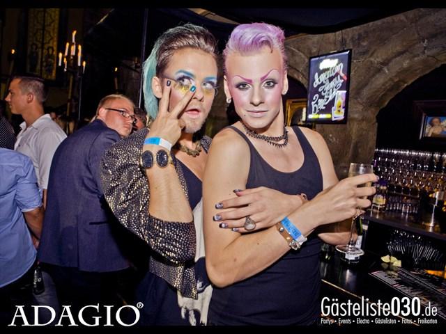 https://www.gaesteliste030.de/Partyfoto #11 Adagio Berlin vom 07.09.2013