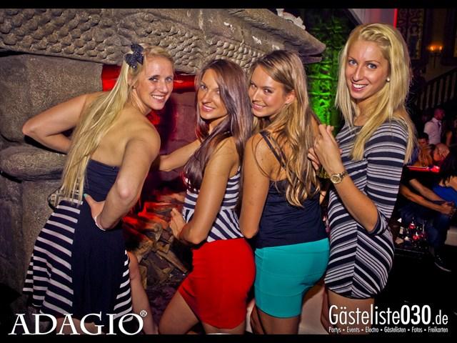 https://www.gaesteliste030.de/Partyfoto #78 Adagio Berlin vom 07.09.2013