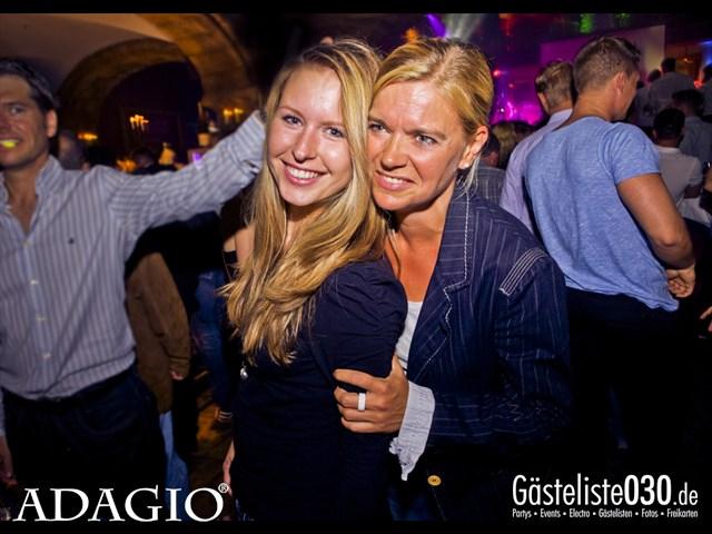 https://www.gaesteliste030.de/Partyfoto #7 Adagio Berlin vom 07.09.2013
