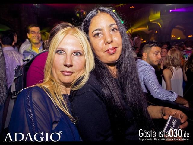https://www.gaesteliste030.de/Partyfoto #50 Adagio Berlin vom 07.09.2013