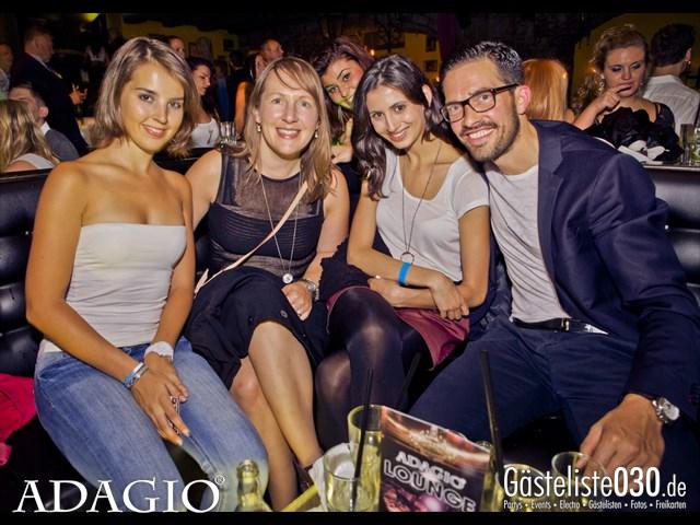 https://www.gaesteliste030.de/Partyfoto #55 Adagio Berlin vom 07.09.2013
