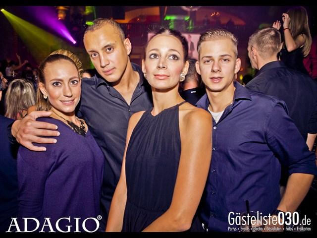 https://www.gaesteliste030.de/Partyfoto #22 Adagio Berlin vom 07.09.2013