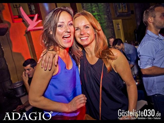 https://www.gaesteliste030.de/Partyfoto #12 Adagio Berlin vom 07.09.2013