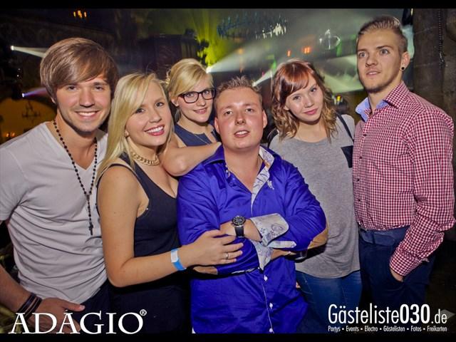 https://www.gaesteliste030.de/Partyfoto #56 Adagio Berlin vom 07.09.2013