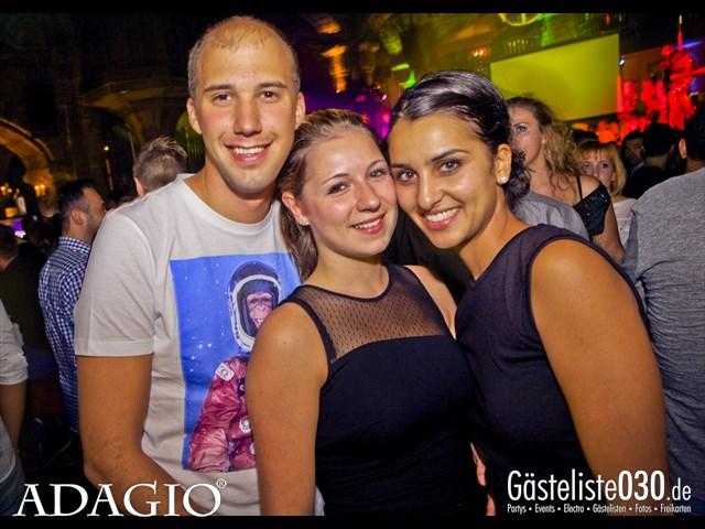 https://www.gaesteliste030.de/Partyfoto #45 Adagio Berlin vom 07.09.2013