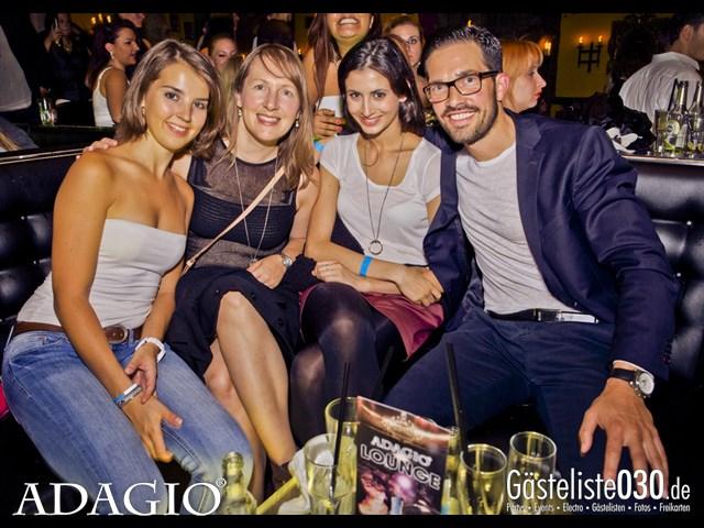 https://www.gaesteliste030.de/Partyfoto #9 Adagio Berlin vom 07.09.2013