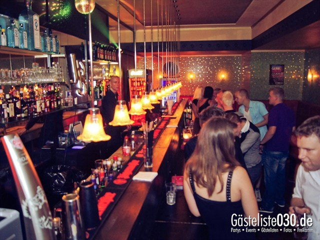 Partypics Goya 28.07.2012 90er Party
