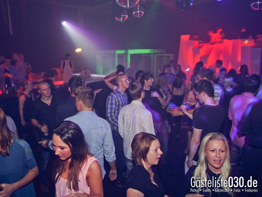 Partyfoto #50 Box Gallery 24.08.2012 MADE in Berlin
