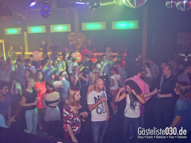 https://www.gaesteliste030.de/Partyfoto #160 Box Gallery Berlin vom 24.08.2012