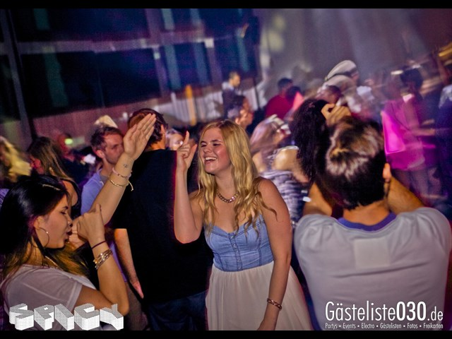 https://www.gaesteliste030.de/Partyfoto #54 Spindler & Klatt Berlin vom 16.08.2013