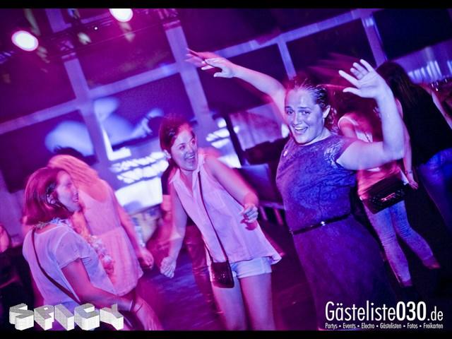 https://www.gaesteliste030.de/Partyfoto #71 Spindler & Klatt Berlin vom 16.08.2013