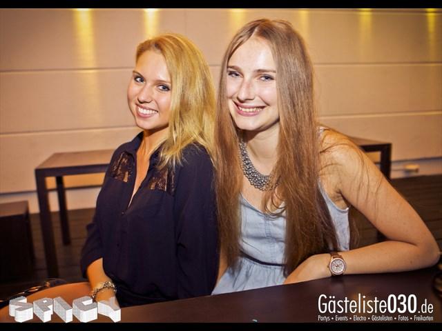 https://www.gaesteliste030.de/Partyfoto #23 Spindler & Klatt Berlin vom 16.08.2013