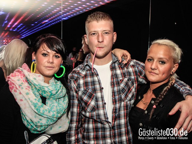 https://www.gaesteliste030.de/Partyfoto #76 Soda Berlin vom 19.10.2012
