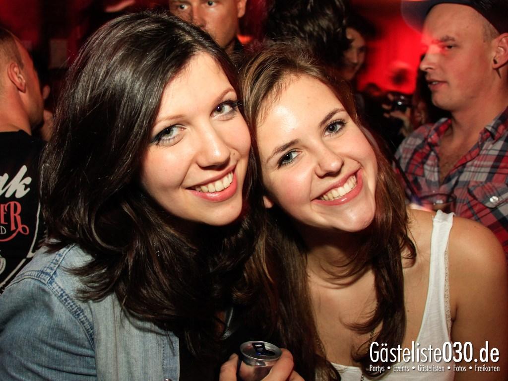 Partyfoto #49 Soda 19.10.2012 Ladies Night