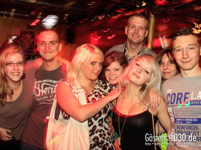 https://www.gaesteliste030.de/Partyfoto #12 Soda Berlin vom 19.10.2012