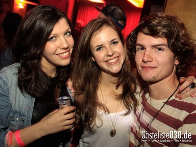 https://www.gaesteliste030.de/Partyfoto #48 Soda Berlin vom 19.10.2012