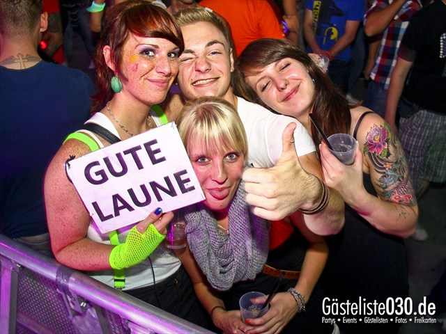 https://www.gaesteliste030.de/Partyfoto #65 Flughafen Tempelhof Berlin vom 21.07.2012