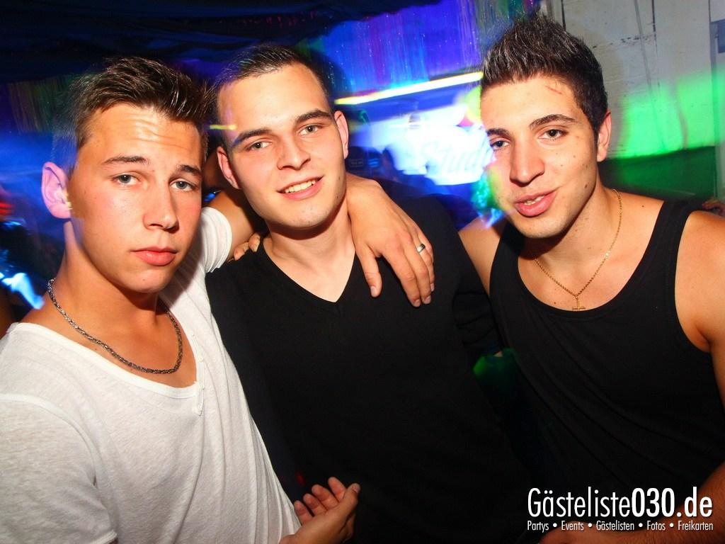 Partyfoto #49 Q-Dorf 04.09.2012 Black Attack