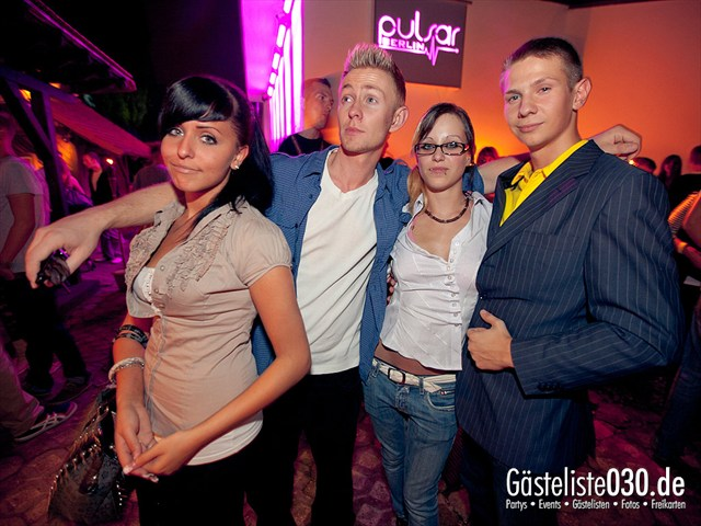 https://www.gaesteliste030.de/Partyfoto #28 Pulsar Berlin Berlin vom 07.09.2012