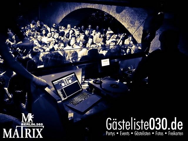 https://www.gaesteliste030.de/Partyfoto #36 Matrix Berlin vom 31.10.2012