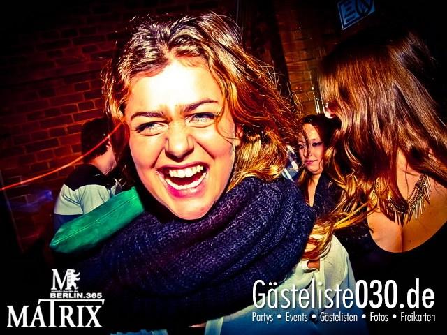 https://www.gaesteliste030.de/Partyfoto #9 Matrix Berlin vom 31.10.2012