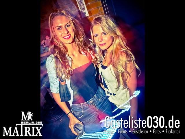 https://www.gaesteliste030.de/Partyfoto #24 Matrix Berlin vom 31.10.2012