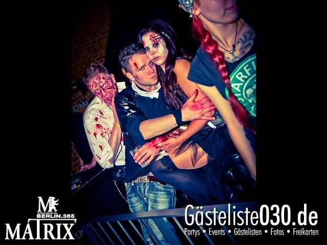 https://www.gaesteliste030.de/Partyfoto #49 Matrix Berlin vom 31.10.2012