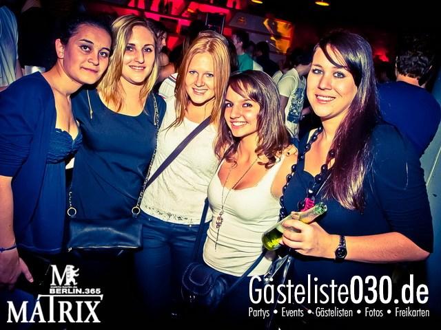 https://www.gaesteliste030.de/Partyfoto #85 Matrix Berlin vom 31.10.2012