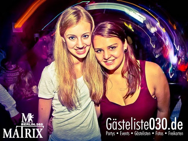 https://www.gaesteliste030.de/Partyfoto #25 Matrix Berlin vom 31.10.2012