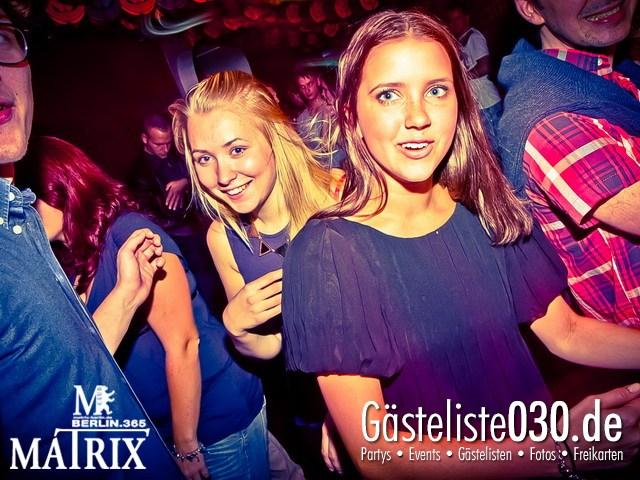 https://www.gaesteliste030.de/Partyfoto #82 Matrix Berlin vom 31.10.2012