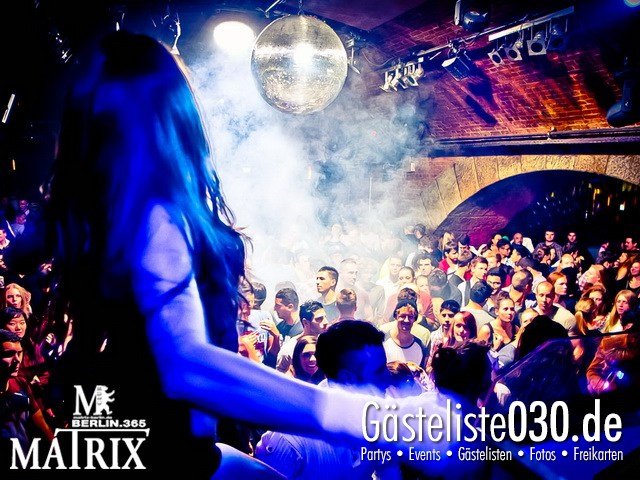 https://www.gaesteliste030.de/Partyfoto #5 Matrix Berlin vom 31.10.2012