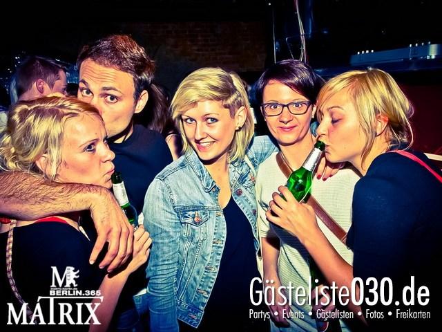 https://www.gaesteliste030.de/Partyfoto #106 Matrix Berlin vom 31.10.2012