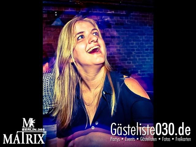 https://www.gaesteliste030.de/Partyfoto #119 Matrix Berlin vom 31.10.2012