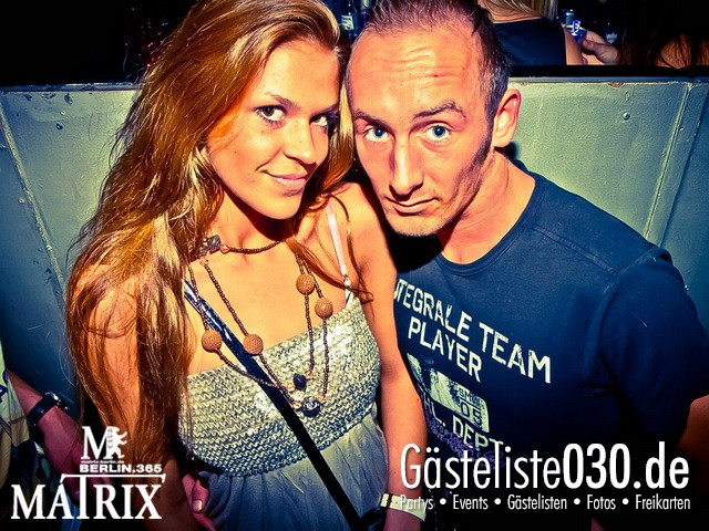 https://www.gaesteliste030.de/Partyfoto #80 Matrix Berlin vom 31.10.2012