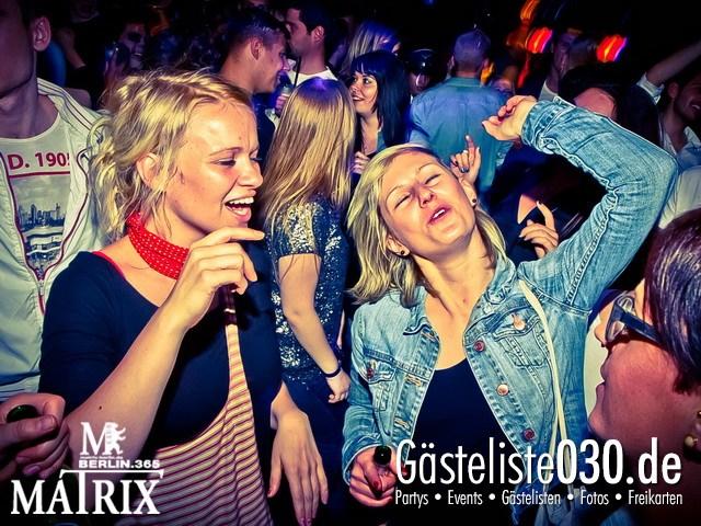 https://www.gaesteliste030.de/Partyfoto #39 Matrix Berlin vom 31.10.2012