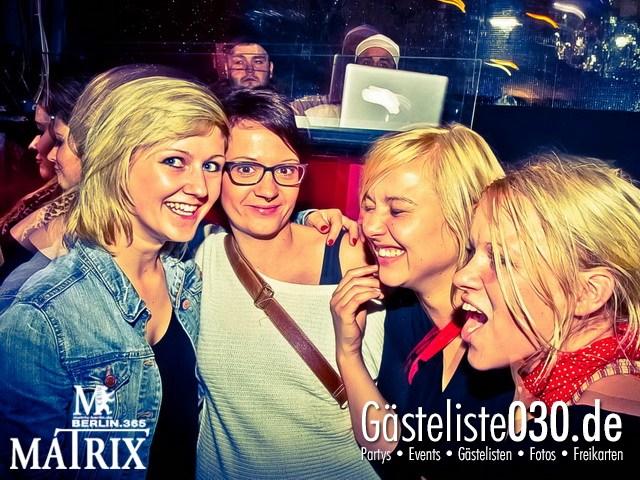 https://www.gaesteliste030.de/Partyfoto #108 Matrix Berlin vom 31.10.2012