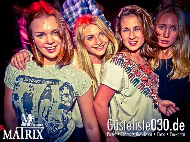 https://www.gaesteliste030.de/Partyfoto #103 Matrix Berlin vom 31.10.2012