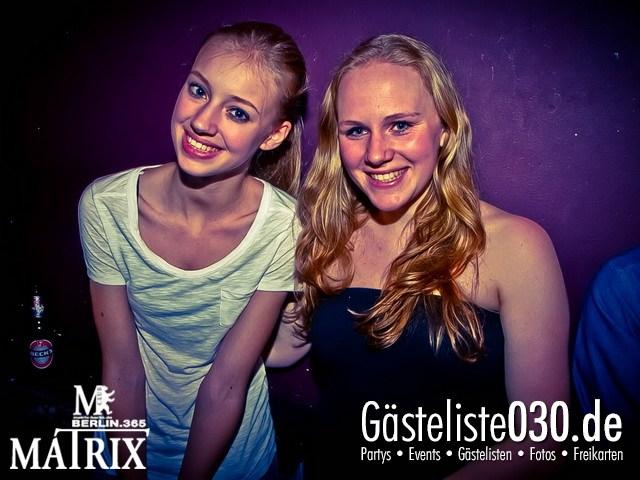 https://www.gaesteliste030.de/Partyfoto #50 Matrix Berlin vom 31.10.2012