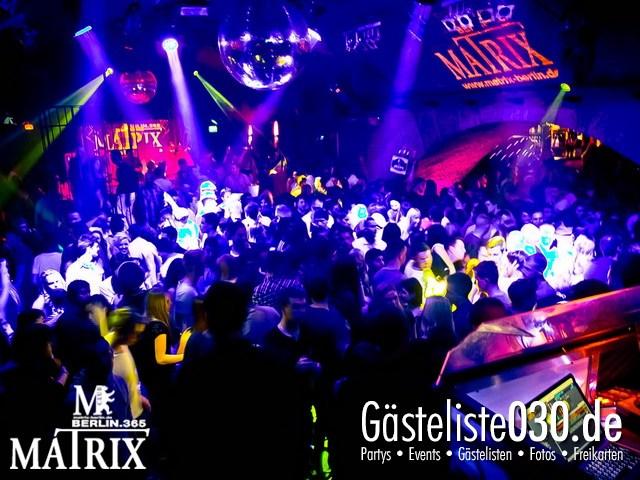 https://www.gaesteliste030.de/Partyfoto #62 Matrix Berlin vom 31.10.2012