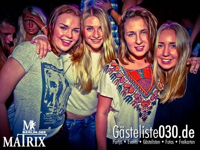 https://www.gaesteliste030.de/Partyfoto #8 Matrix Berlin vom 31.10.2012