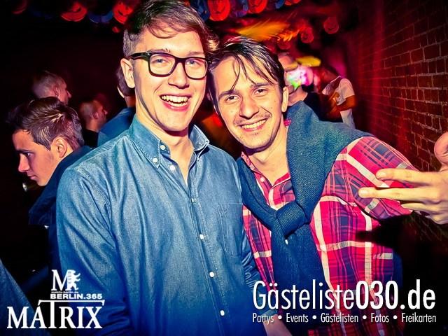 https://www.gaesteliste030.de/Partyfoto #97 Matrix Berlin vom 31.10.2012