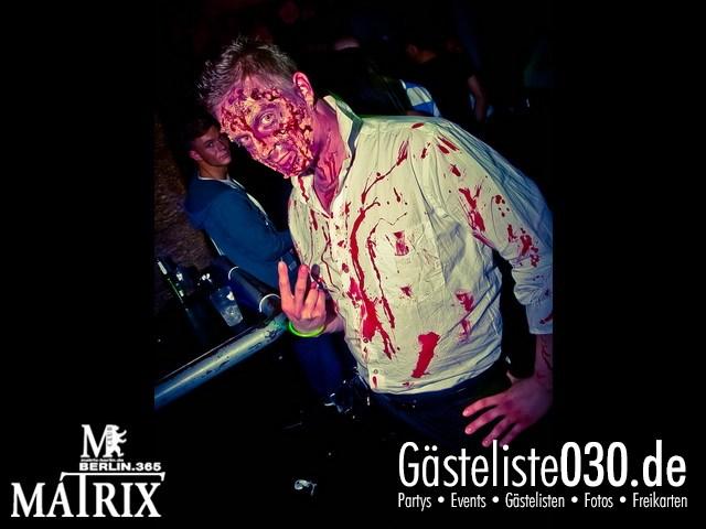 https://www.gaesteliste030.de/Partyfoto #99 Matrix Berlin vom 31.10.2012