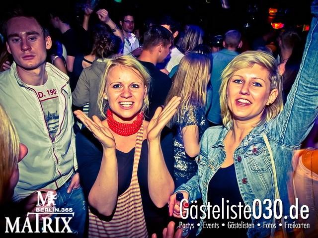 https://www.gaesteliste030.de/Partyfoto #73 Matrix Berlin vom 31.10.2012
